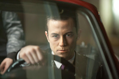 Looper Gordon-Levitt
