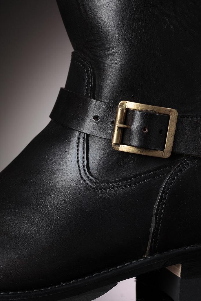 backle brass L