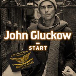 John Gluckow