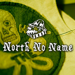 NORTH NO NAME