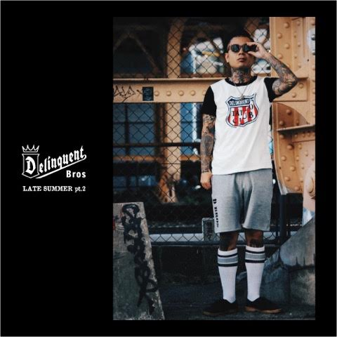 delinquent 3