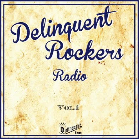 delinquent Rockers